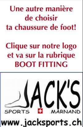 Jack Sports publireportage