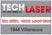 Tec Laser 60×40