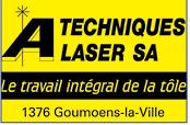 Techniques Lasers 60×40