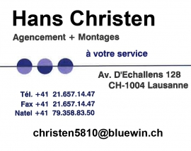 Hans Christen