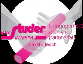 Max Studer