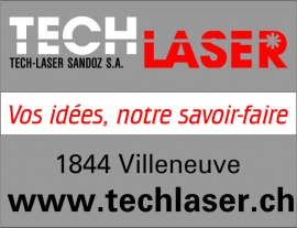 TechLaser