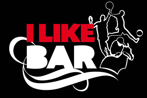 UNE PUBLI I LIKE BAR 6X4