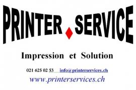 Donneloye-PrinterService