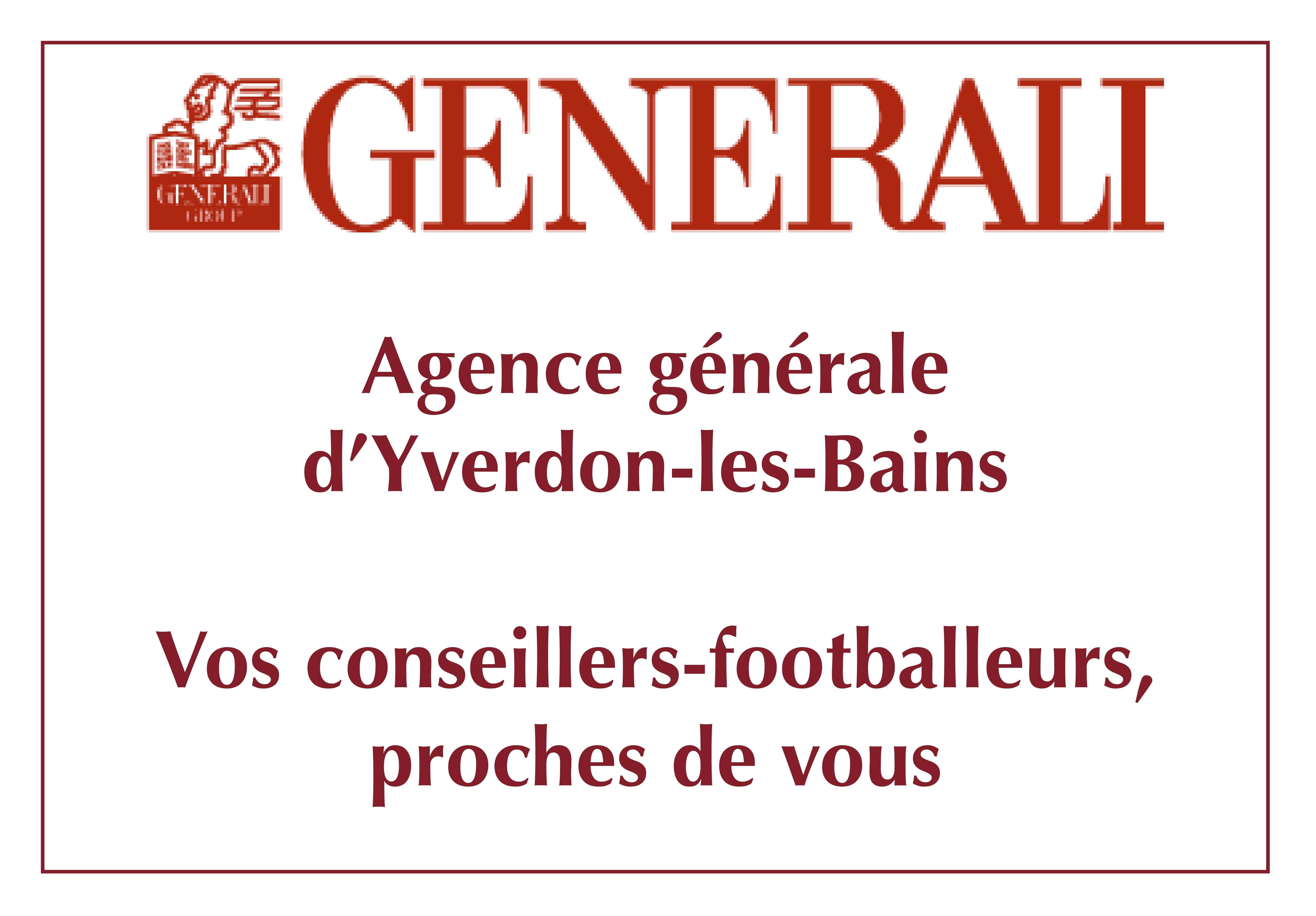 Generali Tous