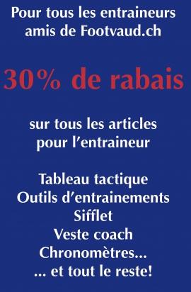 Sport One-Rabais