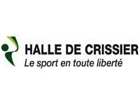 Halle de Crissier